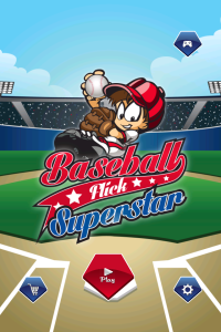 Baseball Flick Superstar on iPhone/iPad/iPod Touch