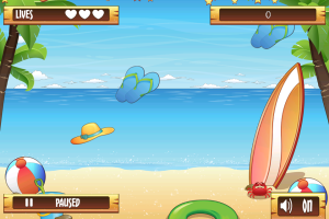 Fun in the Sun on iPhone/iPad/iPod Touch