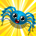 Incy Wincy Spider App Icon