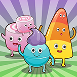 Candy Frenzy App Icon