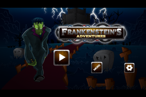 Frankenstein's Adventures on iPhone/iPad/iPod Touch
