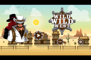 Into the Wild Wild West on iPhone/iPad/iPod Touch