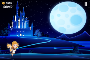 Cinderella's Fairy Adventures on iPhone/iPad/iPod Touch
