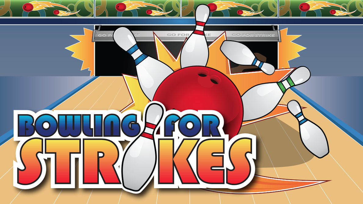 Bowling for Strikes Feature