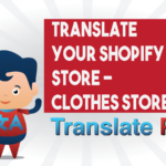 How To Translate Your Shopify Clothes Store