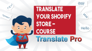 How To Translate Your Shopify Crafts Store