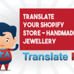 How To Translate Your Shopify Handmade Jewellery Store
