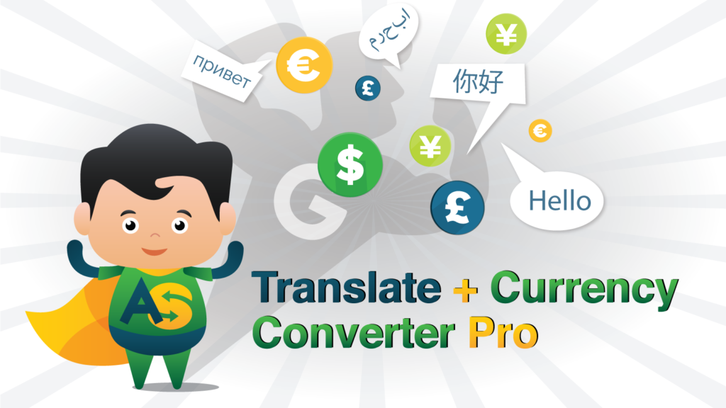 Shopify Store Translate & Currency Converter